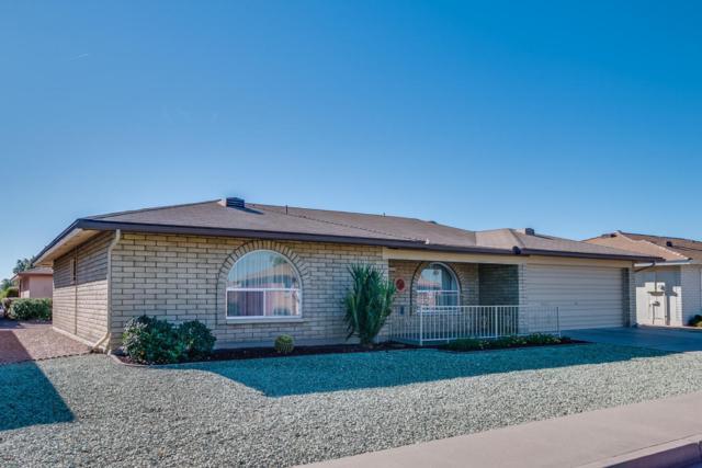 4623 E Escondido Avenue, Mesa, AZ 85206 (MLS #5708521) :: Yost Realty Group at RE/MAX Casa Grande