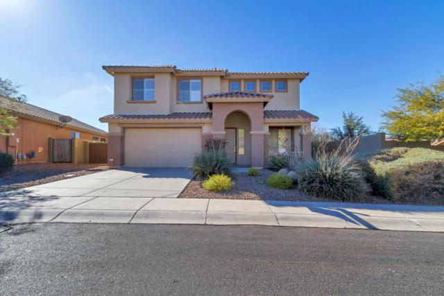 2627 W Medinah Way, Anthem, AZ 85086 (MLS #5708534) :: The Everest Team at My Home Group