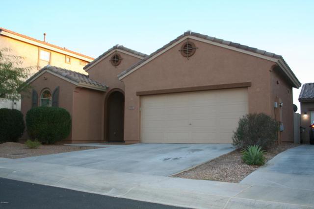 7317 W Montgomery Road, Peoria, AZ 85383 (MLS #5708557) :: The Laughton Team