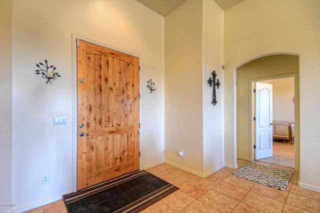 38906 N 12TH Street, Phoenix, AZ 85086 (MLS #5709068) :: The Daniel Montez Real Estate Group