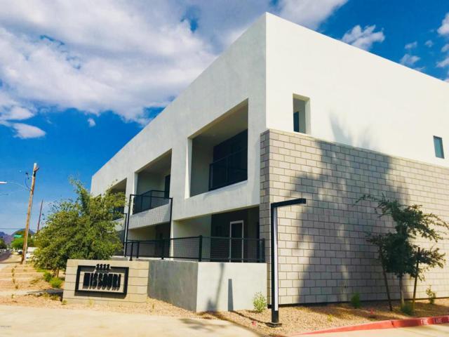 1111 E Missouri Avenue #1, Phoenix, AZ 85014 (MLS #5709069) :: Essential Properties, Inc.