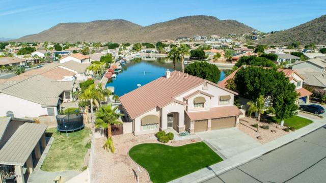 5278 W Mohawk Lane, Glendale, AZ 85308 (MLS #5709234) :: Essential Properties, Inc.