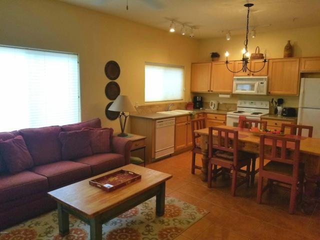 16545 E Gunsight Drive #212, Fountain Hills, AZ 85268 (MLS #5709426) :: Lux Home Group at  Keller Williams Realty Phoenix
