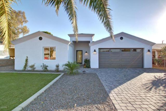 1829 E Indianola Avenue, Phoenix, AZ 85016 (MLS #5709616) :: Occasio Realty