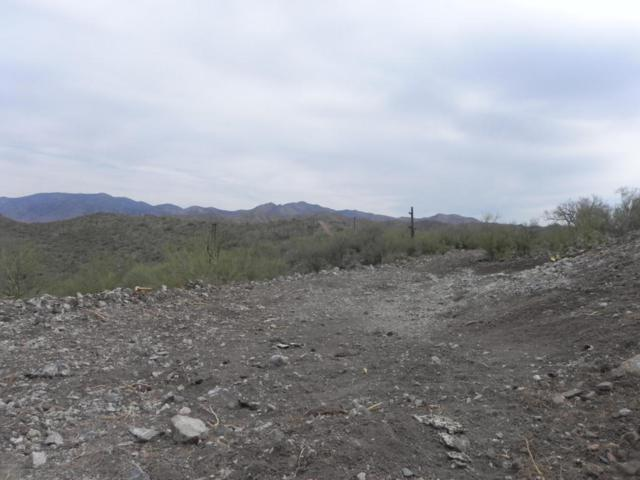 0 N Cow Creek Lot 80 Parcel A Road, Morristown, AZ 85342 (MLS #5709938) :: Dijkstra & Co.