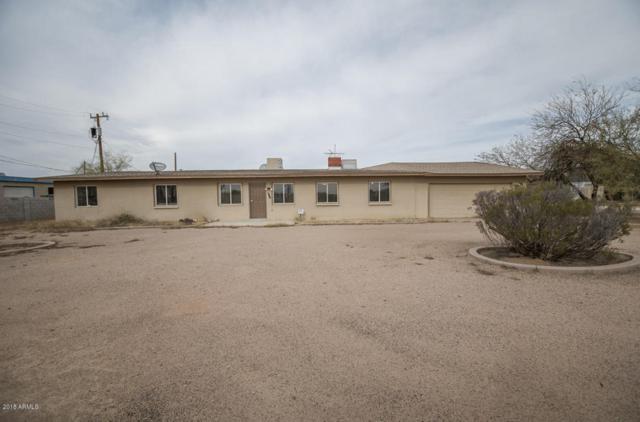 846 W Cottonwood Lane, Casa Grande, AZ 85122 (MLS #5710055) :: The W Group