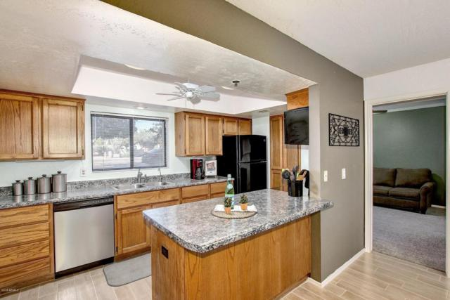 3031 N Civic Center Plaza #103, Scottsdale, AZ 85251 (MLS #5710138) :: Sibbach Team - Realty One Group