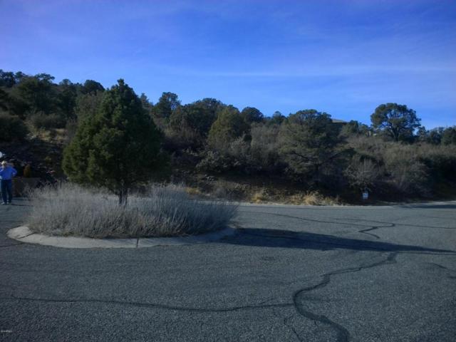 278 Sleepy Glen Circle, Prescott, AZ 86303 (MLS #5710148) :: Brett Tanner Home Selling Team