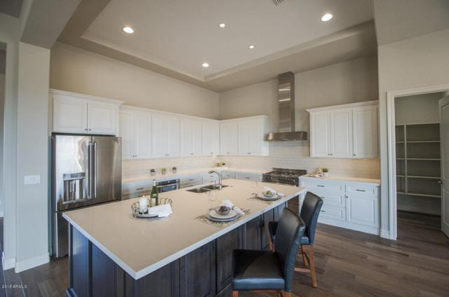 28525 N 158th Place, Scottsdale, AZ 85262 (MLS #5710226) :: Desert Home Premier