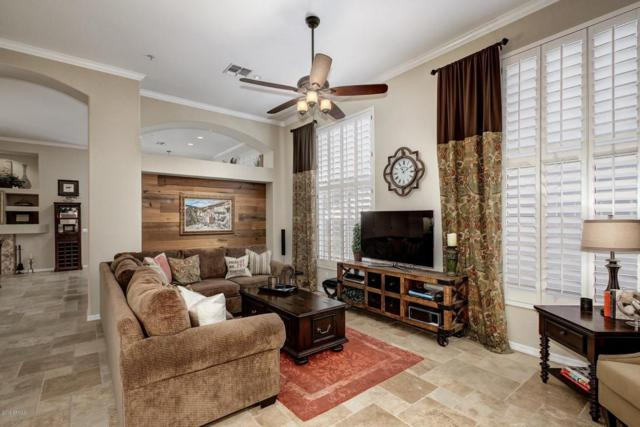 14280 E Thoroughbred Trail, Scottsdale, AZ 85259 (MLS #5710338) :: The Everest Team at My Home Group