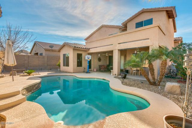 29031 N 69TH Drive, Peoria, AZ 85383 (MLS #5710800) :: Brent & Brenda Team