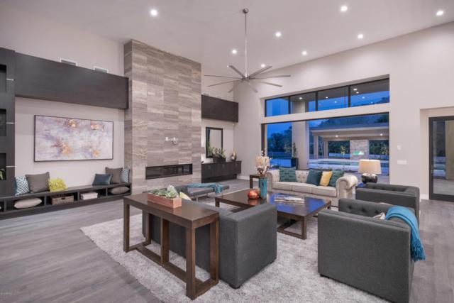 8221 N 53RD Street, Paradise Valley, AZ 85253 (MLS #5711220) :: Lux Home Group at  Keller Williams Realty Phoenix