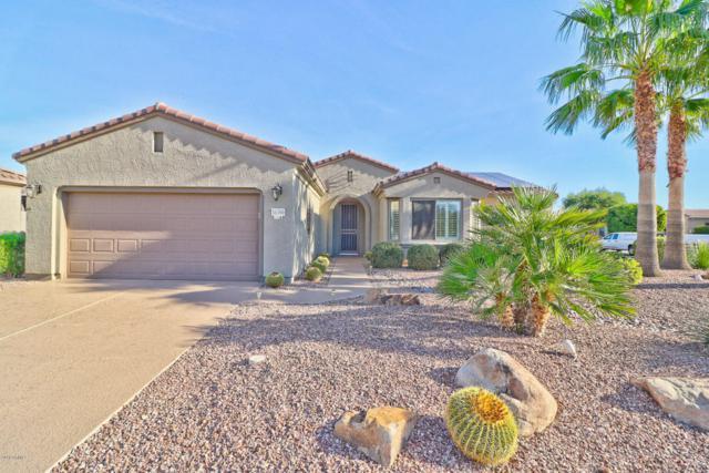 16390 W Lance Court, Surprise, AZ 85387 (MLS #5711419) :: Desert Home Premier
