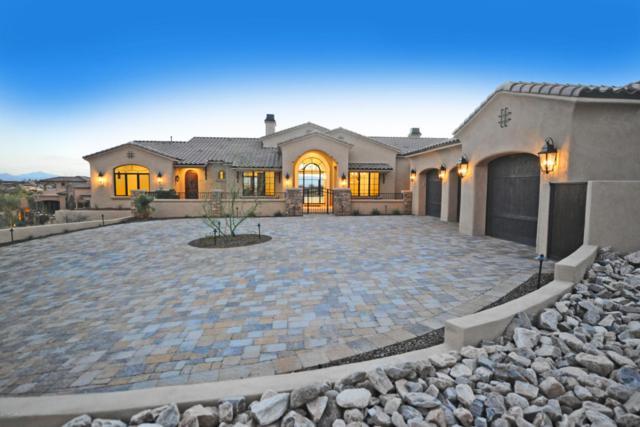 9311 N Horizon Trail, Fountain Hills, AZ 85268 (MLS #5711575) :: My Home Group