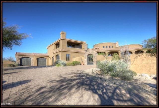 11650 E Four Peaks Road, Scottsdale, AZ 85262 (MLS #5711580) :: Occasio Realty