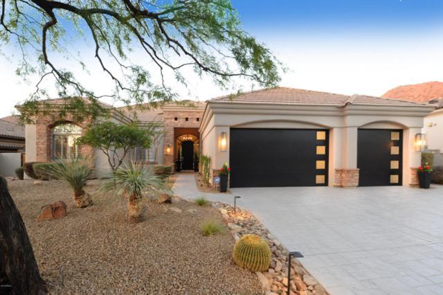 11658 E Bloomfield Drive, Scottsdale, AZ 85259 (MLS #5711622) :: Keller Williams Realty Phoenix