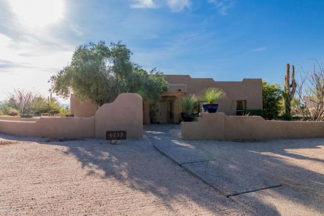6233 E Almeda Court, Cave Creek, AZ 85331 (MLS #5711726) :: The Daniel Montez Real Estate Group