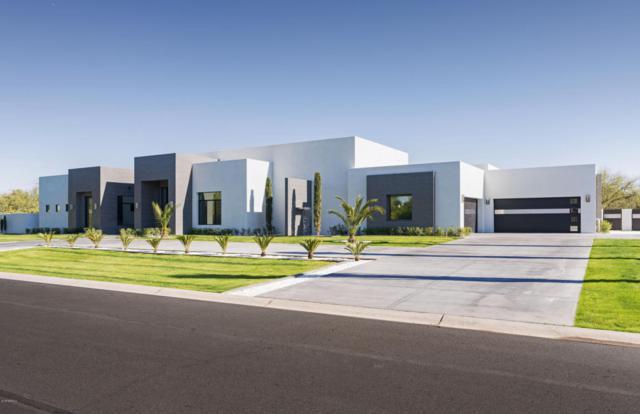 6634 E Horseshoe Road, Paradise Valley, AZ 85253 (MLS #5711855) :: RE/MAX Excalibur