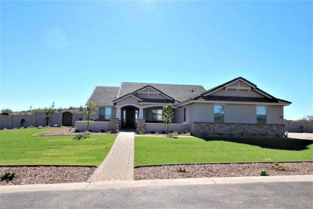 28252 N Quintana Place, Queen Creek, AZ 85142 (MLS #5711856) :: The Daniel Montez Real Estate Group