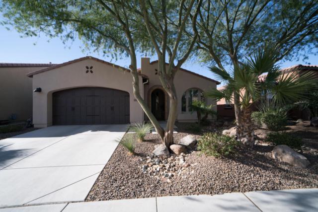 1575 E Artemis Trail, San Tan Valley, AZ 85140 (MLS #5711887) :: The Daniel Montez Real Estate Group