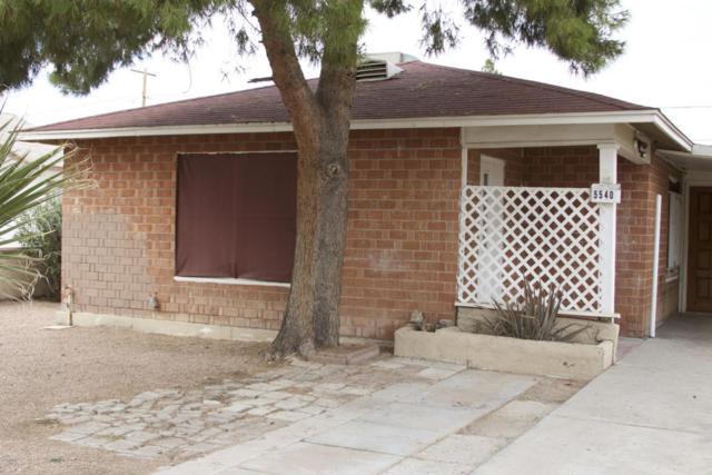 5540 W Myrtle Avenue, Glendale, AZ 85301 (MLS #5712099) :: The Worth Group