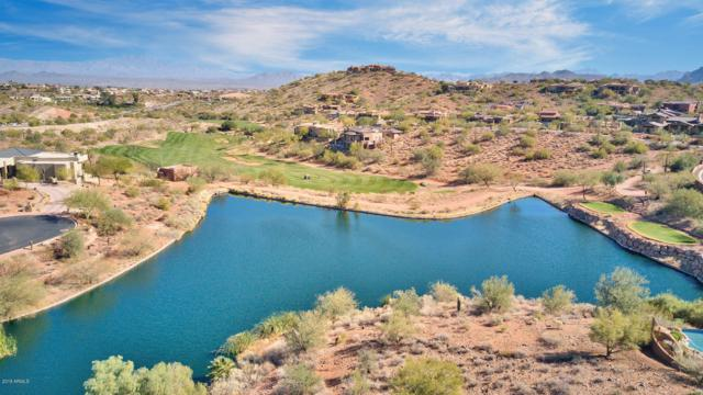 10219 N Fire Canyon Drive, Fountain Hills, AZ 85268 (MLS #5712112) :: The Jesse Herfel Real Estate Group