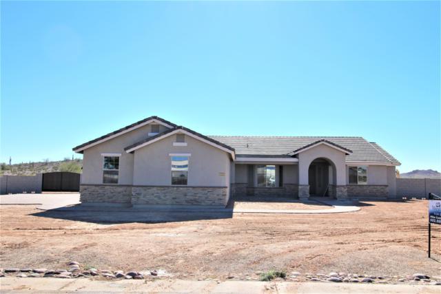 28268 N Quintana Place, Queen Creek, AZ 85142 (MLS #5712203) :: The Daniel Montez Real Estate Group