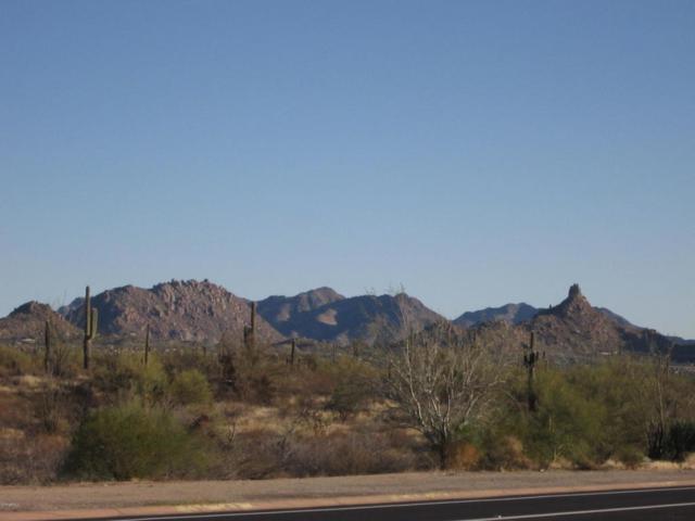 31402 N Pima Road, Scottsdale, AZ 85266 (MLS #5712205) :: The Garcia Group @ My Home Group