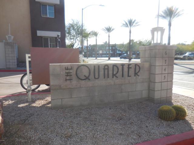 6745 W 93rd Avenue #1107, Glendale, AZ 85305 (MLS #5712353) :: Desert Home Premier