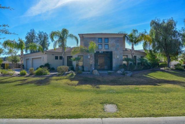 5429 W Electra Lane, Glendale, AZ 85310 (MLS #5712482) :: Sibbach Team - Realty One Group