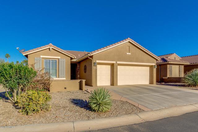 5388 N Mica Lane, Eloy, AZ 85131 (MLS #5712514) :: Yost Realty Group at RE/MAX Casa Grande