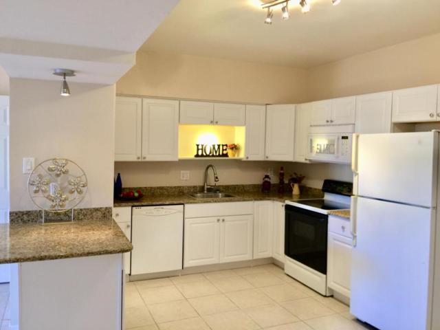 357 E Thomas Road A103, Phoenix, AZ 85012 (MLS #5712705) :: Private Client Team