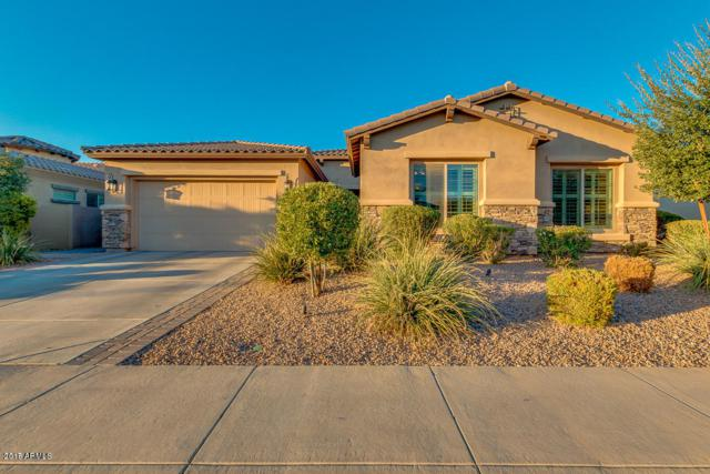 3966 E Beechnut Place, Chandler, AZ 85249 (MLS #5712742) :: Sibbach Team - Realty One Group