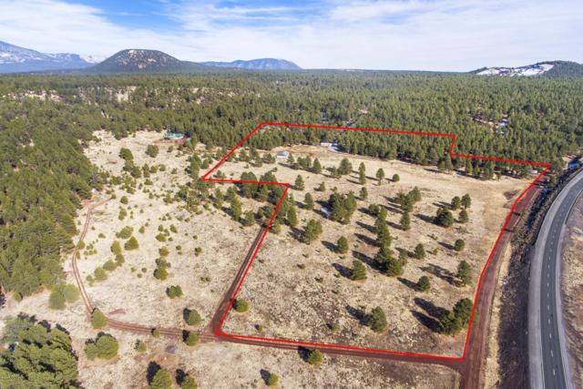 11520 W Beatons E Road, Flagstaff, AZ 86001 (MLS #5712968) :: Brett Tanner Home Selling Team