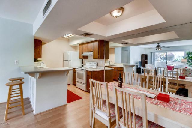 4444 E Paradise Village Parkway N #236, Phoenix, AZ 85032 (MLS #5713155) :: 10X Homes