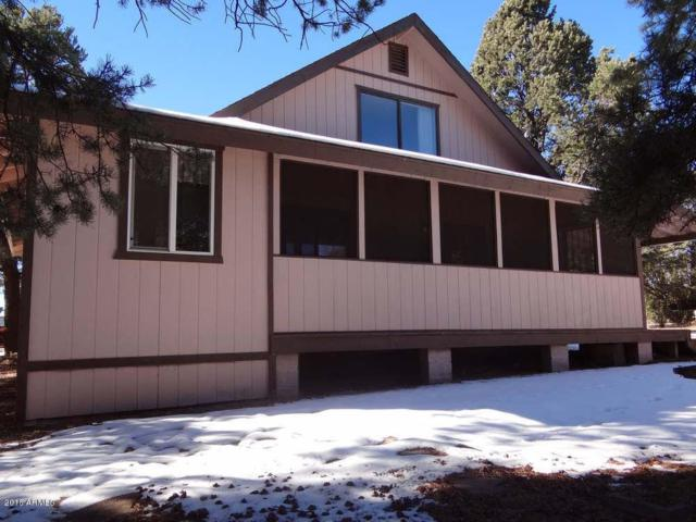 3557 Quail Run Road, Overgaard, AZ 85933 (MLS #5713548) :: Kortright Group - West USA Realty