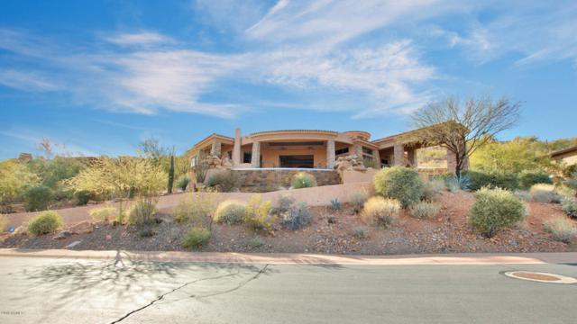 9316 N Lava Bluff Trail, Fountain Hills, AZ 85268 (MLS #5713630) :: Brett Tanner Home Selling Team