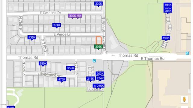 7759 E Verde Lane, Scottsdale, AZ 85251 (MLS #5713803) :: Lifestyle Partners Team