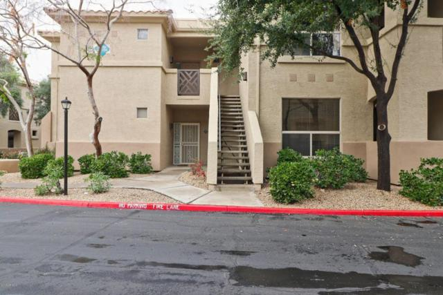 9550 E Thunderbird Road #254, Scottsdale, AZ 85260 (MLS #5713845) :: Private Client Team