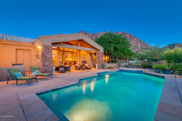 25950 N 107TH Way, Scottsdale, AZ 85255 (MLS #5713926) :: Occasio Realty