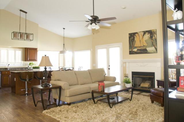 4226 E Rancho Tierra Drive, Cave Creek, AZ 85331 (MLS #5714461) :: RE/MAX Excalibur