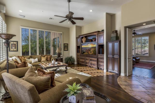 6263 E Ironwood Drive, Scottsdale, AZ 85266 (MLS #5714468) :: Kortright Group - West USA Realty