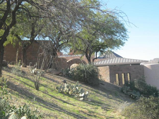 8610 E Maverick Circle, Carefree, AZ 85377 (MLS #5714633) :: My Home Group