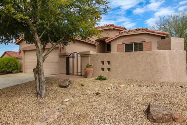 4999 S Lantana Lane, Gilbert, AZ 85298 (MLS #5714848) :: Occasio Realty