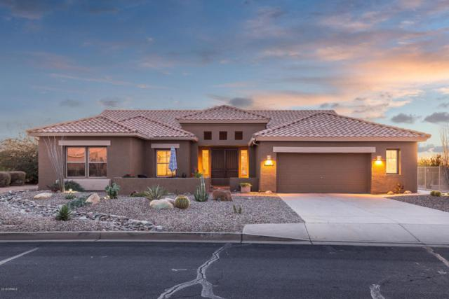 6280 S Sandtrap Drive, Gold Canyon, AZ 85118 (MLS #5714849) :: Yost Realty Group at RE/MAX Casa Grande