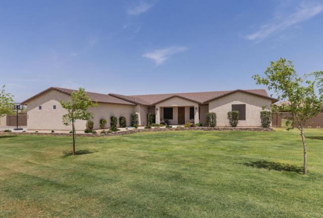 2507 S 217th Drive, Buckeye, AZ 85326 (MLS #5714928) :: My Home Group