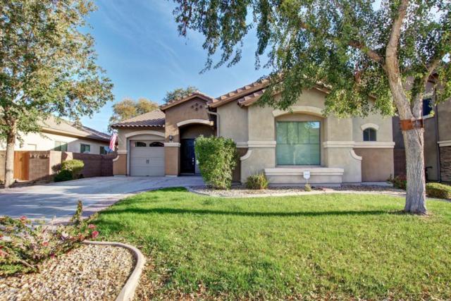 526 E Kona Drive, Casa Grande, AZ 85122 (MLS #5715324) :: Yost Realty Group at RE/MAX Casa Grande