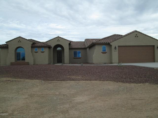 16503 W Dixileta Drive, Surprise, AZ 85387 (MLS #5715912) :: The Everest Team at My Home Group