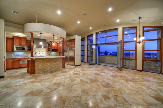 21 E 6TH Street #703, Tempe, AZ 85281 (MLS #5716758) :: Yost Realty Group at RE/MAX Casa Grande
