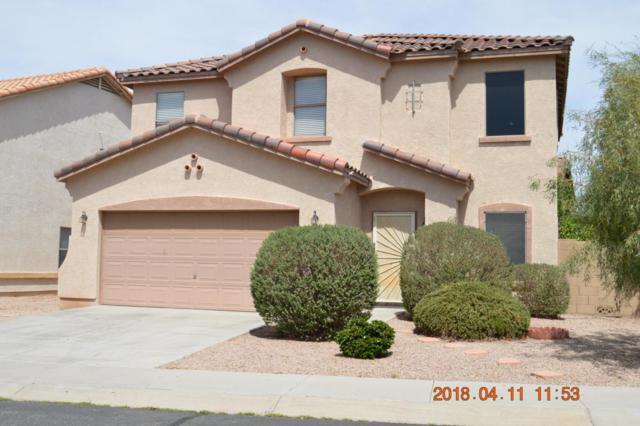 8928 E Plata Avenue, Mesa, AZ 85212 (MLS #5717404) :: Occasio Realty
